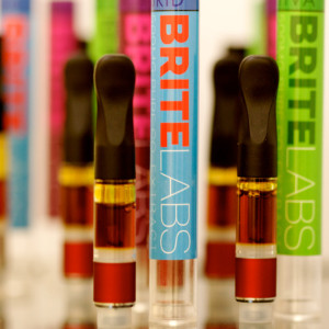 Marijuana Oil Cartridges (Blue Dream)