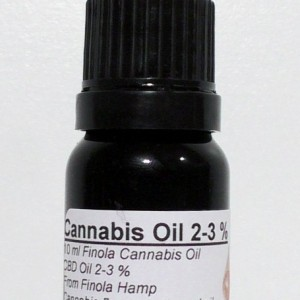 Buy CBD Drops (10 ml) (Kristians CBD)