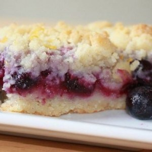 Buy Mountain Man Blueberry Pie
