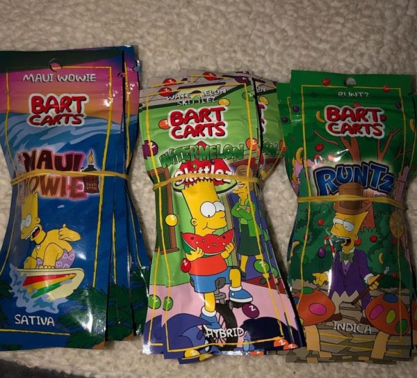 Bart carts