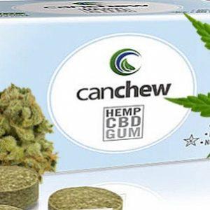 Buy CBD Gum CanChew