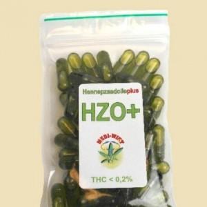 Buy Hemp Seed Oil  Capsules