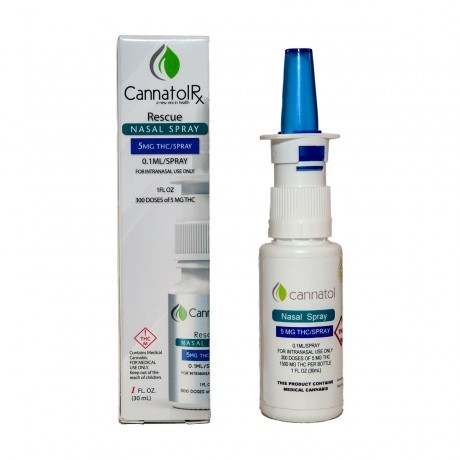 Nasal Rescue Spray