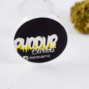 PhoDub Moonrocks